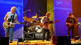 Neil Young - Hey Hey, My My - Paris Bercy 2013