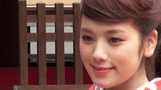 筧美和子、恋愛はもう終わり