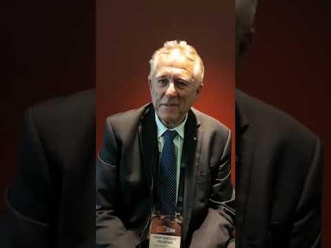 Professor Kingsley Faulkner, Doctors for the Environment Australia #ACEM18