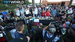 Texas School Shooting: Tributes paid as Santa Fe victims identified