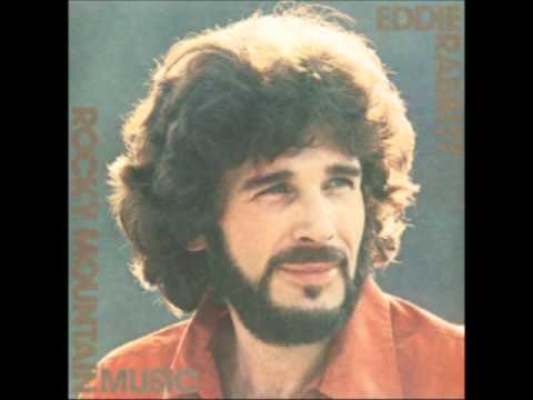 Eddie Rabbitt- Rocky Mountain Music
