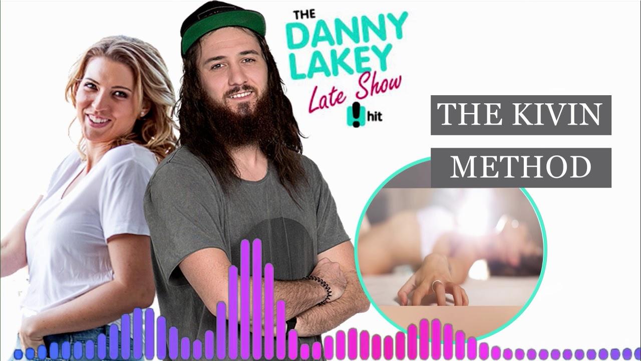 The Kivin Method | The Danny Lakey Late Show - YouTube