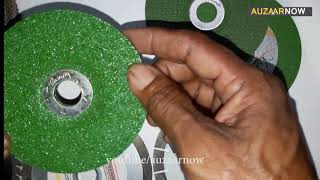 Cutting Wheels, Grinding Wheels , Polish Wheels