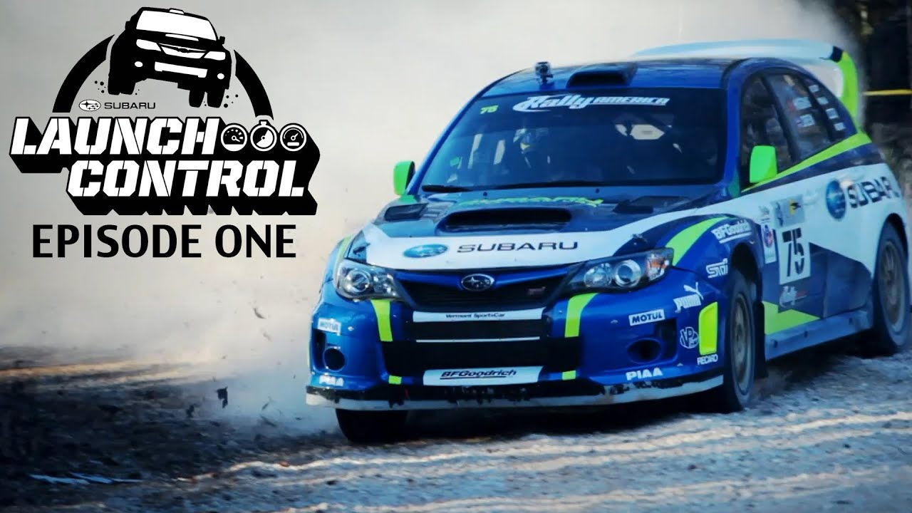 Subaru Launch Control >> Subaru Rally and Rallycross Teams 2013 - Launch Control
