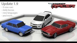 Traffic Racer Mod V.1.9