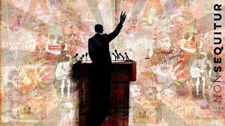 Red's Rhetoric vs Jeranism: AFTERMATH