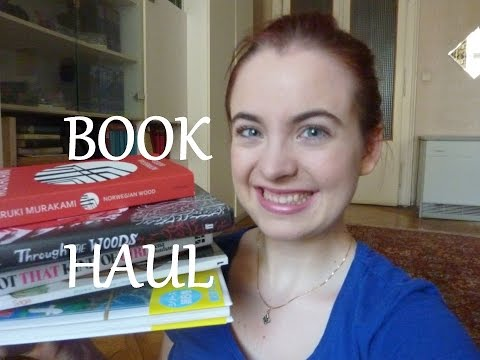 COLLECTIVE BOOK HAUL: Japanese, Graphic Novels & More!
