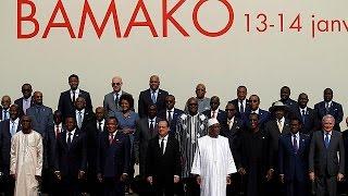 Mali'nin istikrar ve demokrasi yolu - focus