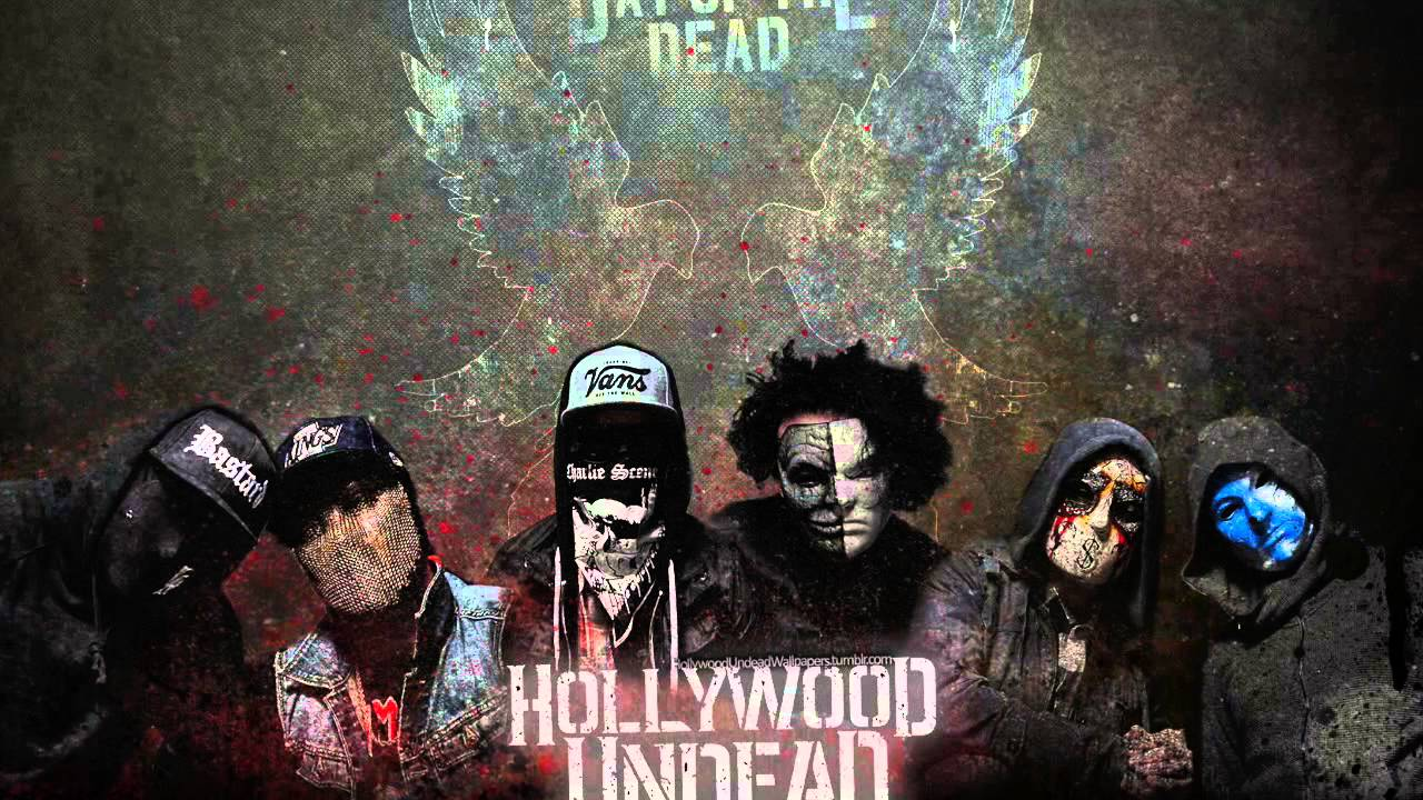 Hollywood undead take me home preview new album youtube
