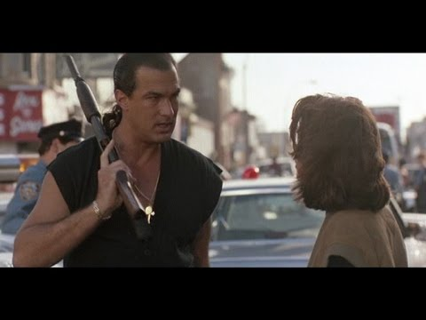 Out for Justice (1991) with William Forsythe, Jerry Orbach, Steven Seagal Movie