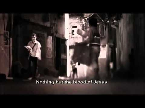 Hillsong United - Nothing But The Blood(HD)With With Songtekst/Lyrics
