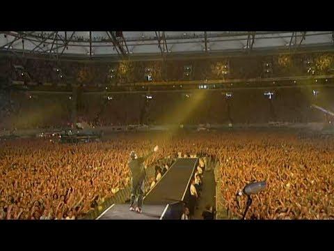 Herbert Grönemeyer - Mensch Live (aus der Arena AufSchalke 2003)
