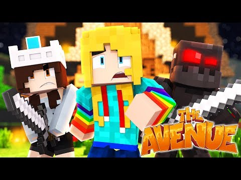 WHAT IS DESTROYING SPAWN?? | The Avenue Ep 3