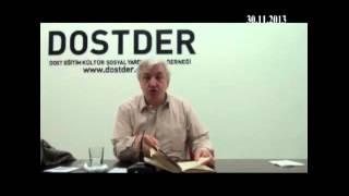 Prof.Dr. Mehmet OKUYAN Fatır Suresi 15-17