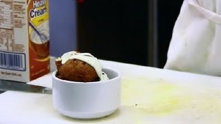 Easy Hush Puppies Recipe With Cheese : Southern Cooking