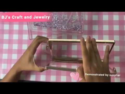 How to DIY a Clutch Bag using our molds