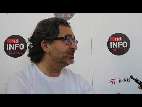 Red Info Portal - Intervju Ibrahim Malla
