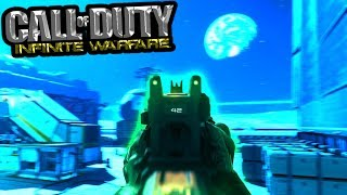 BACK TO PLAY INFINITE! | Call of Duty Infiniate Warfare | Team Deathmatch