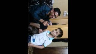Funny Cute Boy Abdul Rafey & Mehmood Sahab