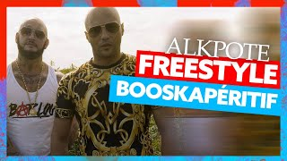 Alkpote | Freestyle Boosk