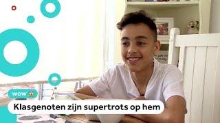 15-jarige winnaar van het WK Fortnite in een klap miljonair