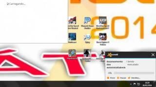Avast! Free Antivirus 2014 em Português-BR + Serial DEFINITIVO
