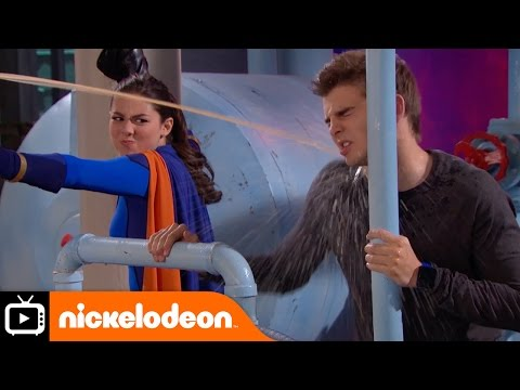 The Thundermans | Phoebe vs. Max | Nickelodeon UK