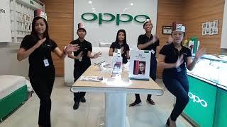 OPPO DANCE PANAMA - MATTEO (LUMAJANG)
