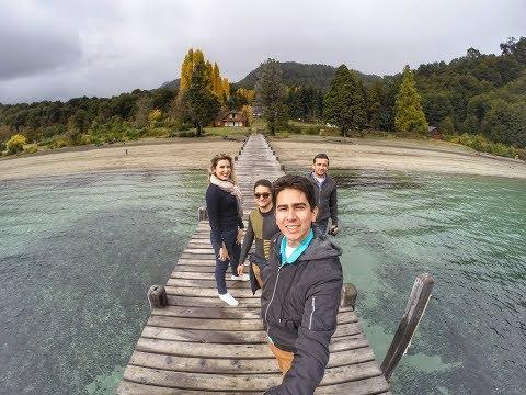 Bariloche, Argentina (2017) - Parte 02 - Rota dos Sete Lagos