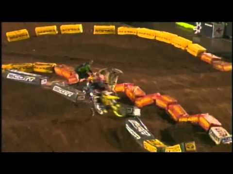 2009 Salt Lake City Supercross