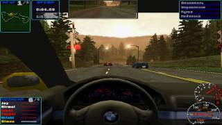 Need For Speed 4: High Stakes gameplay (HD)