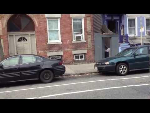 110 Chelsea Street, East Boston, MA