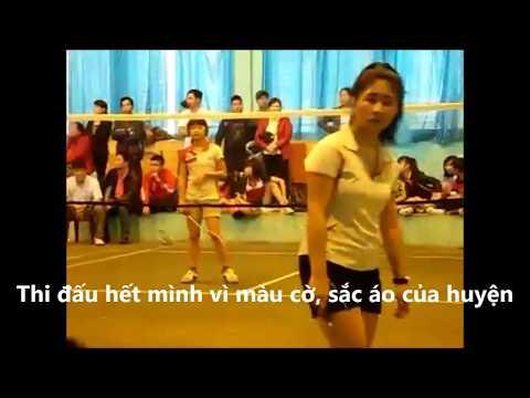 Giải Cầu lông - Bóng bàn HKPĐ học sinh phổ thông tỉnh Hòa Bình năm 2014