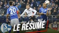 Résumé Schalke - Nice (2-0)