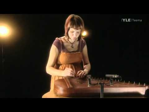 3 Finnish Folk Music Instruments