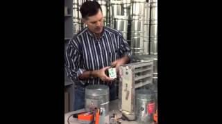 HVAC damper motors: Replacing obsolete or bad electric moto