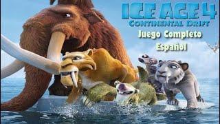 la era de hielo 4 Juego de la PELICULA Ice Age en Español (PC)