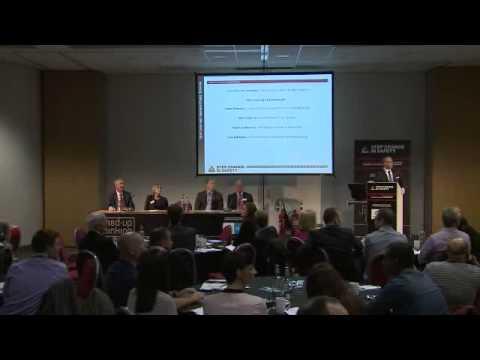 Human Factors and Competence Event -Q&A Panel Session 1 (Human Factors)