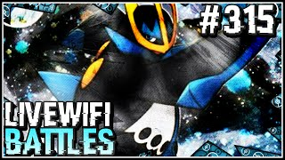 HOLY SHENANIGANS | Live Pokemon ORAS Wifi Battle w/ Shadypenguinn