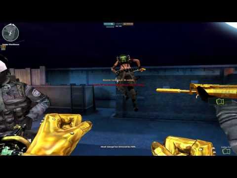 Crossfire NA Hmx Gameplay NEW VIP !!!
