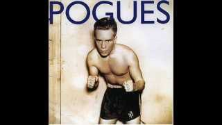 THE POGUES - NIGHT TRAIN TO LORCA