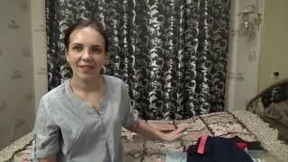 Серебряные СЕРЕЖКИ и Обновки с ГРАНДСТОК (Ивановский Текстиль)