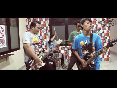 Semaran Rock - OP Lets And Go Indonesian Version (Punk Rock Cover)