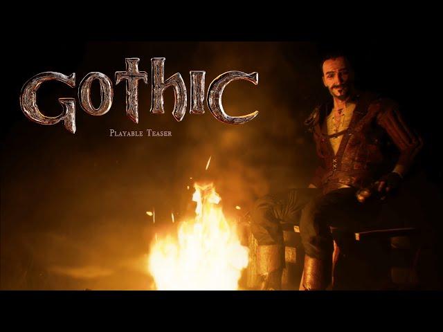 Gothic: Remake (видео)