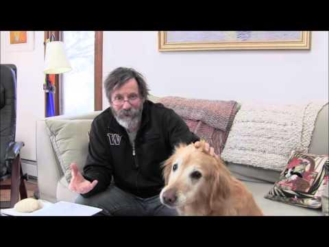 John (avec Dog) Explains Dating!