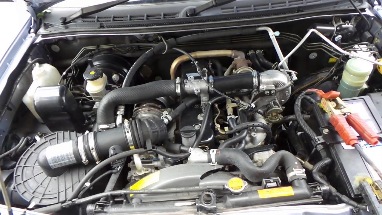 2004 HOLDEN RA RODEO LT 3.0lt TD 4JH1 AUTO 4WD D/CAB 14217 ...