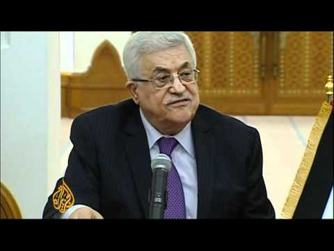 Palestine's Hamas and Fatah sign unity deal