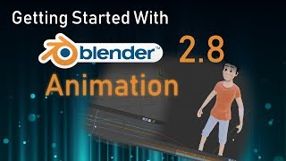 How To Animate In Blender 2.8