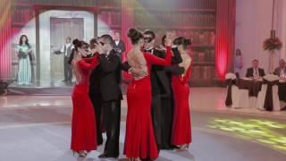 Аргентинское Танго(Это шоу номер, в котором музыкой и постановкой продиктованы шаги, характер и чувства. Для Аргентинского..., 2016-08-26T16:38:52.000Z)