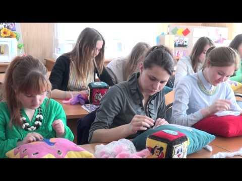 Мой город - Казань. Выпуск 73. Казанский колледж технологий и дизайна.